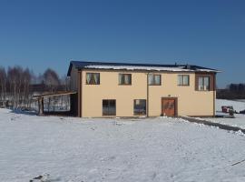 Meda House, Vilna