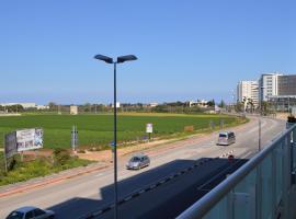 B&B Waltanna Airport, Bari