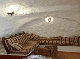 Complejo de Cuevas Atalaya, Los Baños