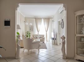La Maison Des Anges, La Spezia