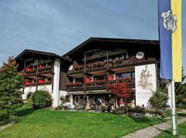 Gästehaus am Kurpark, Schliersee