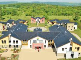 Euroville Jugend- und Sporthotel, Naumburg (Saale)