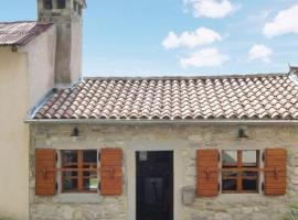 Holiday House Gianna 1060, Roč