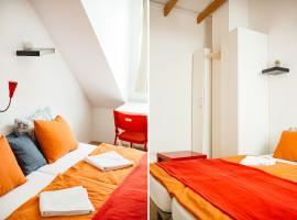 Cukrarna Guest Accommodation, Kranj