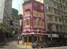 Maison de la Plage, Rio de Janeiro