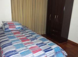 Larapa Full Apartment, San Jerónimo