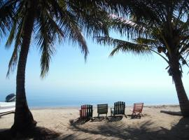 Sandpiper Beach Cabana, Hopkins