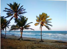 Pousada Praia de Santo Antônio, Mata de São João