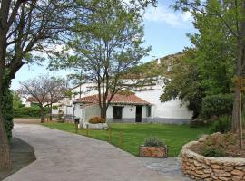 Cueva 2, Alcudia de Guadix