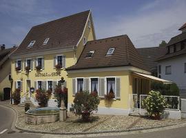 Gasthaus zur Krone, Müllheim