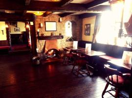 The Shady Oak B&B, Whaley Bridge