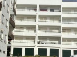 Bouça da Cabrita Apartment, Bandeira