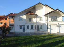 Villa Sejdic, Sarajevo