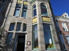 Boetiek Hotel Kampen, Kampen