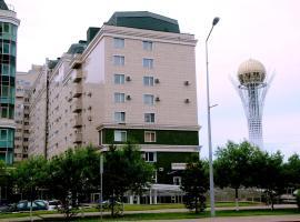 Apartment Dostyq 13/1