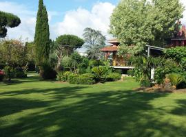 Villa Anna, Варкатуро
