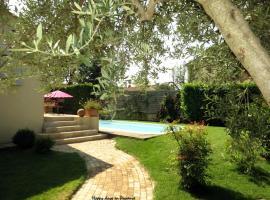 Happy Days en Provence, Gardanne