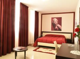Merylinn Guest House, 巴蒂帕利亞