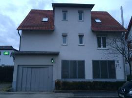 Apartment Schön II, Kirchheim unter Teck