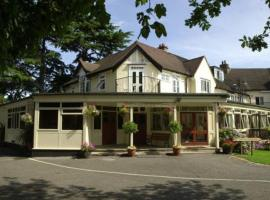Elva Lodge Hotel, Maidenhead