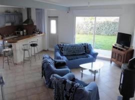 Villa Arvert, Arvert