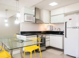 Apartamento Praia do Porto Da Barra