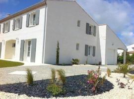 Villa Tres Belles Prestations Avec Internet Haut Debit, Saint-Palais-sur-Mer