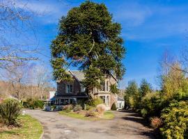 Abbotsford Lodge, Callander