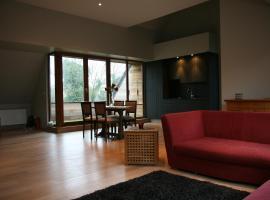 Apartment Riverhouse, Ghent