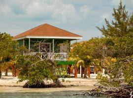 Coco Plum Island Resort, Dangriga