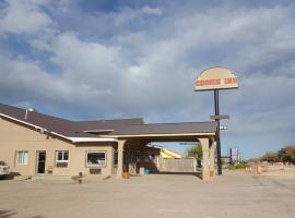 Choice Inn, Clovis