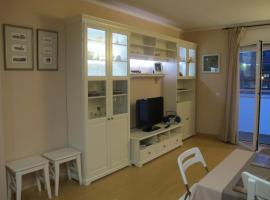 Nice apartment in Costa Brava, Palafrugell