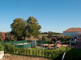 Quinta da Gafaria, Santarém