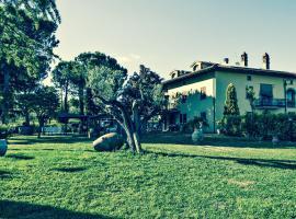 Casa la Tosca, Marciano