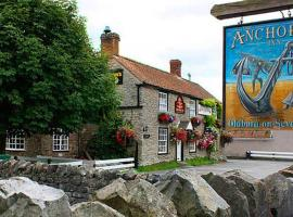 The Anchor Inn, Oldbury upon Severn