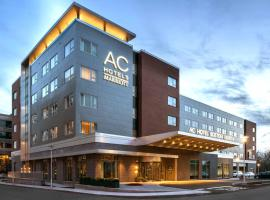 AC Hotel by Marriott Boston North, Medford