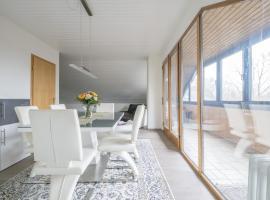 5653 Private Apartment WiFi - Steinbrink, Langenhagen
