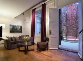 San Telmo Luxury Suites