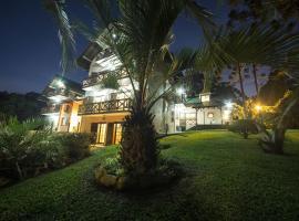 Hotel Refúgio Monte Olimpo, Campo Alegre