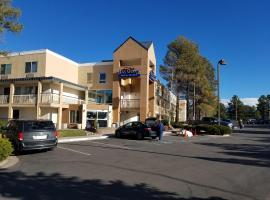 Baymont Inn & Suites Flagstaff, פלאגסטאף