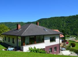 Haus Donaublick, Engelhartszell