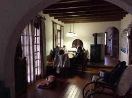 Villa 4 Camini, Collalto