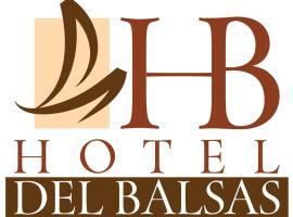 Hotel del Balsas, Lázaro Cárdenas