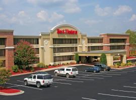 Best Western Plus Charlotte Matthews Hotel