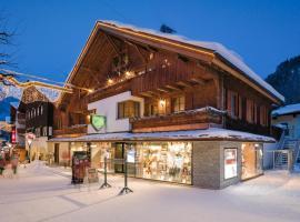 Schneiderhof Hotel Garni Superior, Sankt Anton am Arlberg