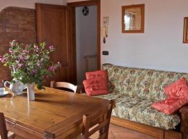 Appartamenti degli Ulivi, Montaione