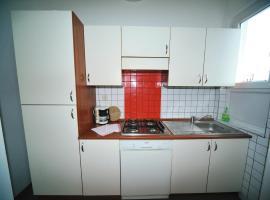 Apartment Laura, Opatija
