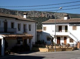 La Rueda Apartamentos Rurales, Chulilla