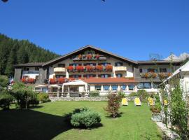 Park Hotel Arnica, Falcade