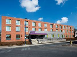 Premier Inn Felixstowe Town Centre, Felixstowe